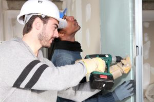 New York City Dry Wall Contractor - About