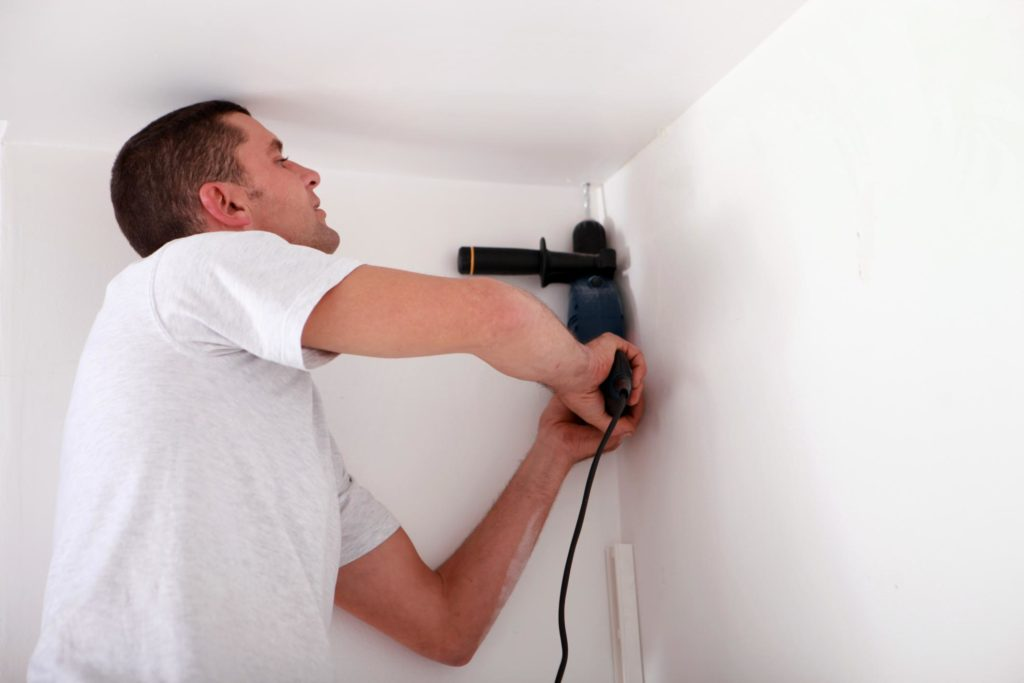 New York City Dry Wall Contractor - Asbestos Removal