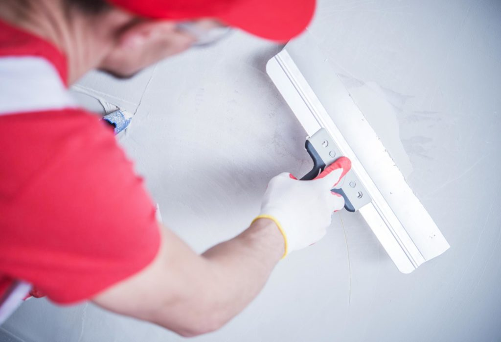 New York City Dry Wall Contractor - Dry Wall Contractor