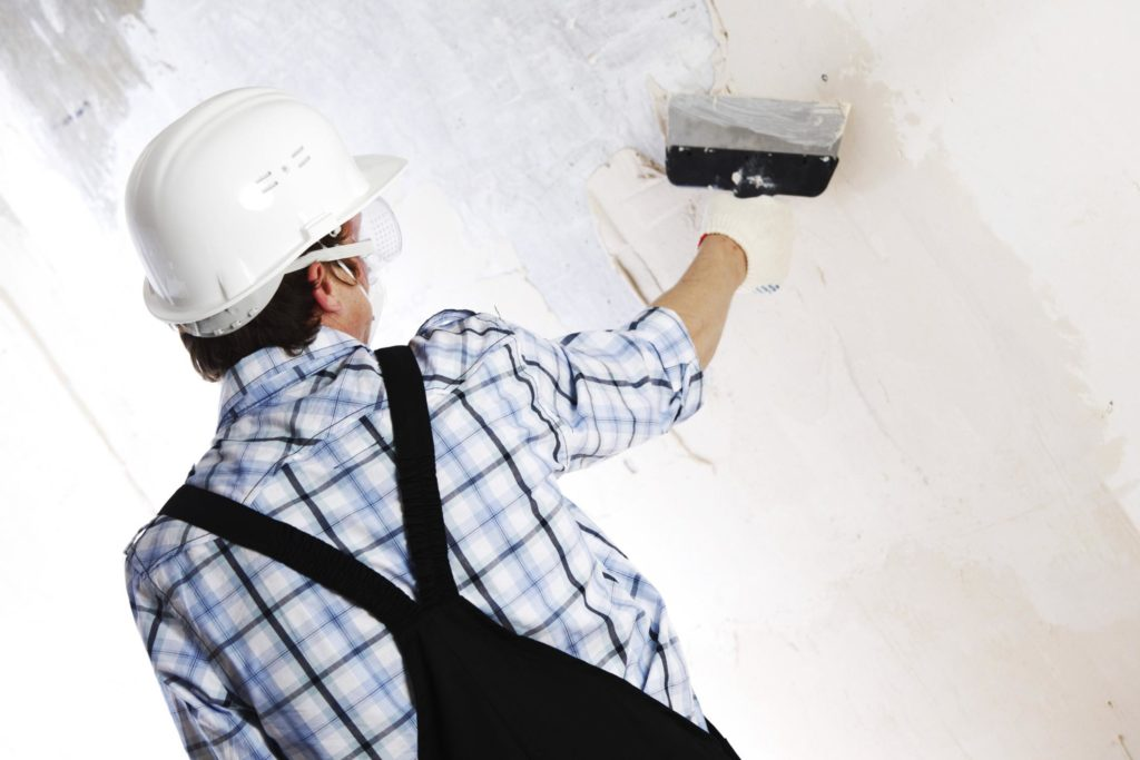 New York City Dry Wall Contractor - Services